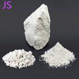 耐火物のガラス繊維の生産のための非金属カオリンの粘土か陶土