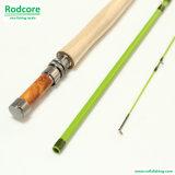 Rolo de pesca com mosca de alta qualidade Fly Fishing Rod