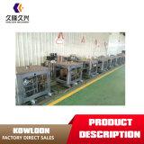 Staal van het Certificatie3kw/380V van Ce Buigmachine van de Staaf van de Bouw de Elektrische voor 440mm