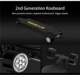 Nouveau design Fashion quatre roues Koowheel Skateboard électrique