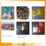 Partido gigante Popper con confeti
