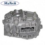 Kundenspezifische Aluminiumlegierung-Schwerkraft Druckguss-Übertragungs-Gehäuse