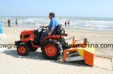 자동적인 소형 바닷가 청소 기계 바닷가 세탁기술자
