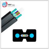 Caída de la cinta de fibra Bow-Type Gjxfdh Cable de fibra óptica interior