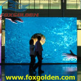 HD LED 영상 벽 색깔 텔레비젼 실내 SMD P5 발광 다이오드 표시