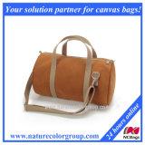 Nuevo bolso de la mochila del duffle de la escuela del recorrido de la lona de la manera