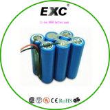電子車のゴルフカー・バッテリーのための電池のパック