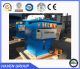 Máquina de estaca de entalhadura hidráulica do ângulo da máquina QF28Y-4X200