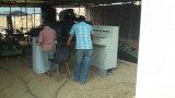 경쟁가격 고품질 베트남을%s 자동적인 적색 점토 벽돌 기계