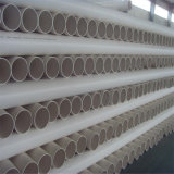Tuyau en PVC de haute qualité tuyau Tuyau UPVC CPVC