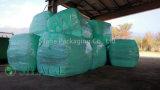 Das durchgebrannte Grün vergeuden Verpackung/Abfall-Verpackung/Abfall-Verpackungs-Film für Australien