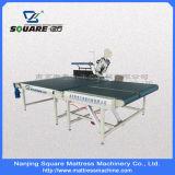Matratze-Maschine für Matratze-Band-Rand-Arbeitsplatz