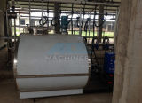 depósito de leche de enfriamiento y de calefacción de 1500L (ACE-ZNLG-AK)