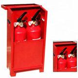 Хороший шкаф вьюрка пожарного рукава коробки огнетушителя цены