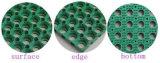 ISO9001: 2000 esteras de goma de la hierba con la mejor calidad en Qingdao