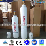 Hochdrucksauerstoff-Stickstoff CO2 Argon-Helium-Zylinder