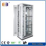 Rack de serveur électrique avec accessoires galvanisés Réseau Cabinet