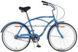 CT26xf809 26inch 강철 프레임 바닷가 자전거