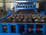 鉱山の使用のための造られた鋳鉄の粉砕の球の鋼球