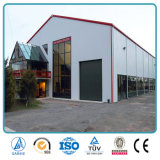 Sanhe Stahlkonstruktion-Lager und Werkstatt (SH101)