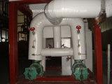 Armazenamento frio para a grande fábrica de processamento da secagem de gelo do alimento da capacidade elevada do tamanho