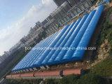 Machine de construction d'envergure du BH K (BH-914-610)