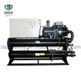 Screw Compressor Water Chiller (DLW-2202 ~ 17302)