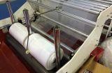 Mit hohem Ausschuss automatischer Beutel, der Maschine herstellt