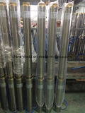 tiefe Vertiefungs-versenkbare Wasser-Pumpe des Edelstahl-4SD