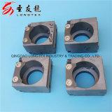 La machine à filer de textile de pièces chinoises de machine partie le support de rouleau Jwf1562 deuxième