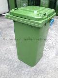 360L de plastic Bak van het Stof met Maagdelijk HDPE Materiaal voor OpenluchtGebruik