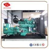 De diesel Reeks van de Generator 55kw 75kw 110kw 135kw