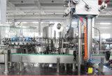 HDPE PP 병 요구르트 우유 채우는 밀봉 기계