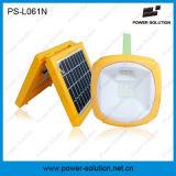 Lanterna ricaricabile solare di luminosità 5 con la batteria di 4500mAh SLA