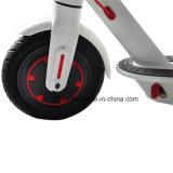 Portable 8.5inch, der elektrischen Roller für Erwachsene faltet