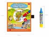 Les enfants de don de la magie de l'eau un chiffon de dessin pour la vente de livre