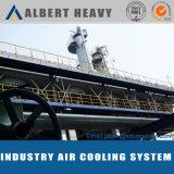 Dispositivo di raffreddamento di aria usato per petrolio, industriale, chimico, metallurgia ecc