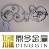 Product van het Smeedijzer van de Fabriek van China het In het groot Decoratieve