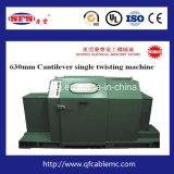 Máquina de encalladura doble de alta velocidad (QF-600/QF-800)