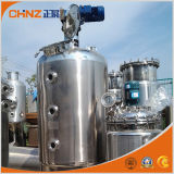 Tanque de mistura líquido com certificado CE