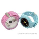 사진기 3.0m (D14)를 가진 새로운 아이 GPS 추적자 시계