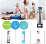 WASSERSTOFF-Wasser-Flasche Ionizer Shanghai-Tianjin Berufsalkalischer Wasser-Hersteller mit Fabrik-Preis Großbritannien USA