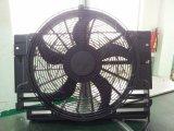Ventilatore elettrico 64546921940 dell'automobile di BMW X5 E53 64546921381 64546921382