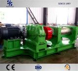 Frantumatore di gomma superiore Xk-300 con alta produttività lavorativa