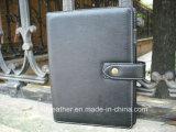 Документ/державка для напильника канцелярских принадлежностей офиса высокого качества кожаный
