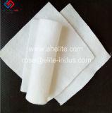 De fibras discontinuas de alta resistencia PP Geotextile 100g/m²