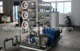 Água Potável de osmose inversa purificar a máquina