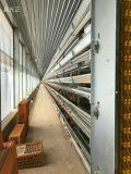 De Apparatuur en het Huis van de Kip van de Structuur van het staal