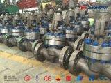 DIN/GB/GOST Klep de uit gegoten staal van de Poort van het Lichaam Dn450 Pn16