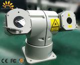1080P 1km 30x zoom óptico láser cámara PTZ